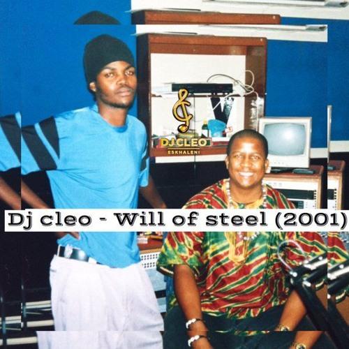 dj cleo - Will Of Steel (2001)
