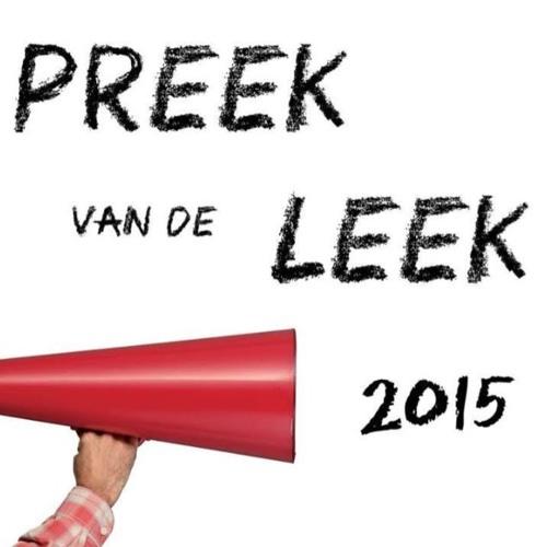 Preek van de Leek Irene Hemelaar - de liedjes