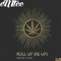 Emtee Ft. Wizkid & AKA - Roll Up (Re-Up)