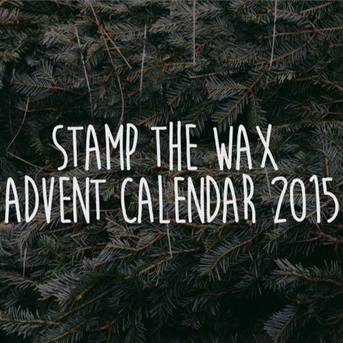 2015 Advent Calendar - £1000 raised in aid of Help Musicians