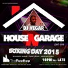 House N Garage Pt 1 Dj Vegar Promo 2 Step Ukg