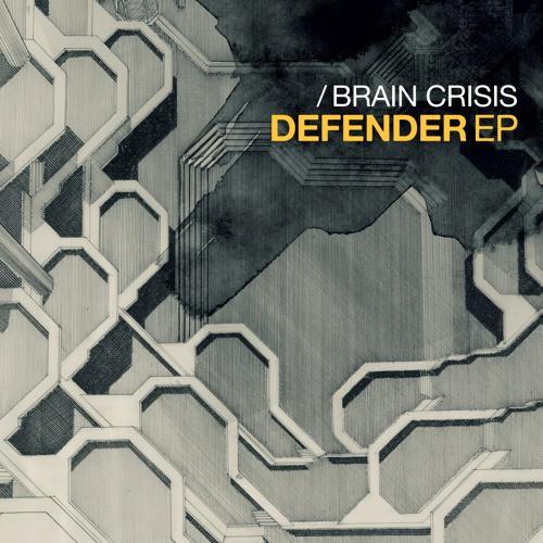 Brain Crisis -  Defender EP -  Subtitles Music UK