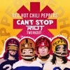 Red Hot Chili Peppers - Can't Stop (RIOT Twerkout)