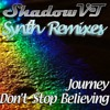 Don't Stop Beleiving - Journey (ShadowVT's Synthremix)