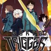 World Trigger Opening [ FULL ] - Change The New World