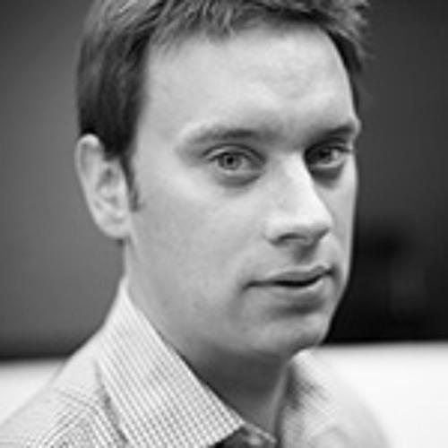 Ben Drury, Founder of 7Digital