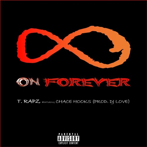On Forever (Feat Chase Hooks)