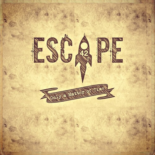 Escape 42 - Only a matter of time