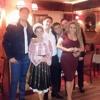 Stefania Si Band Ul George Calofir La Cireasa De Pe Tort