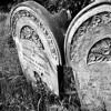 Esche Yggdrasil - Taking Black And White Pictures Of Gravestones