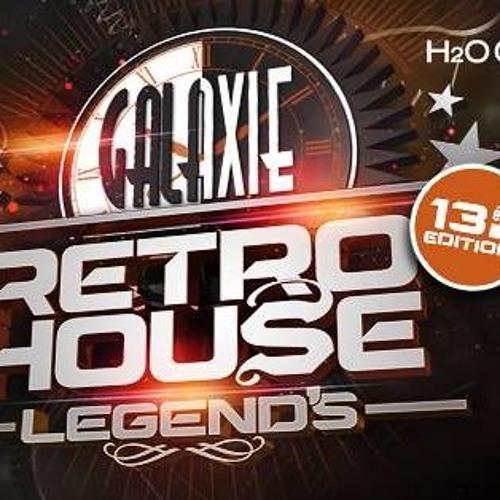 03 Phi - Phi - GALAXIE Retro House Legend's 13 @ H2o Club 28 11 15