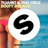 Tujamo & Taio Cruz - Booty Bounce (vocal mix) [OUT NOW]
