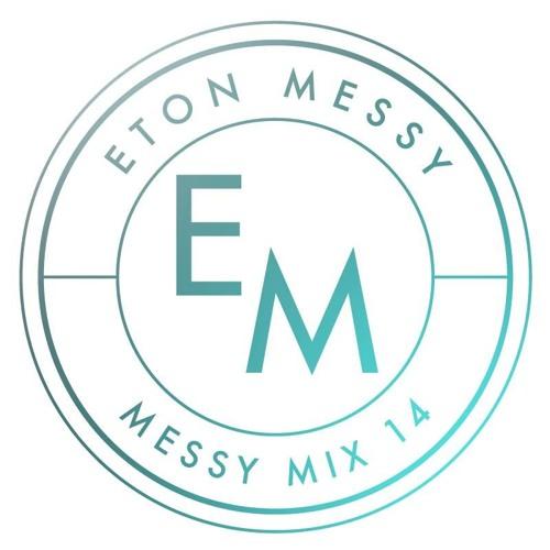 Messy Mix #14