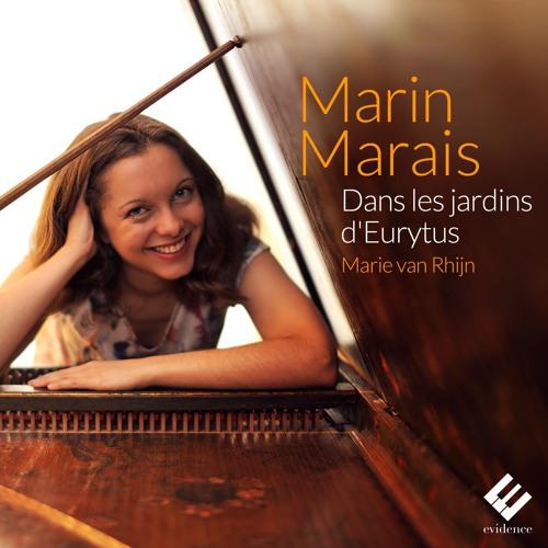 Marin Marais - Alcide (Ouverture) Marie van Rhijn, clavecin