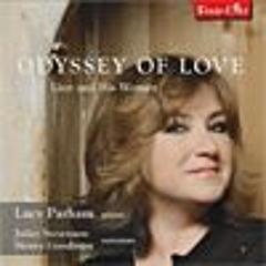 Odyssey of Love Clip1