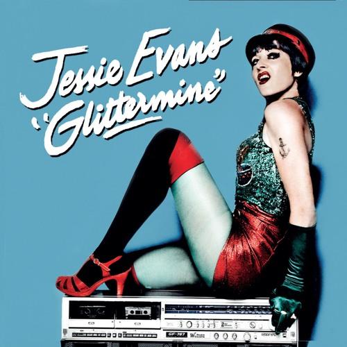 """Jessie Evans """"Omama"""" feat. Warrior Queen"""