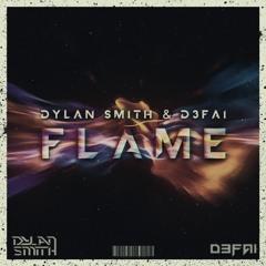Dylan Smith & D3FAI - Flame (Original Mix) [Free Download]