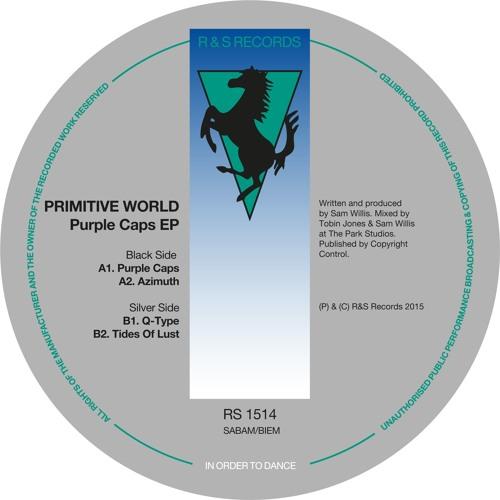 Purple Caps (Not Waving Remix)