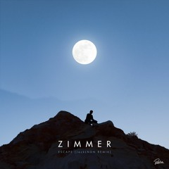 Zimmer - Escape (ft. Emilie Adams) [jackLNDN Remix]