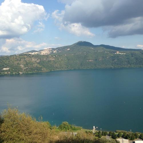 Lago Ondeggiante Nel Vento for hichiriki and electronic reverb