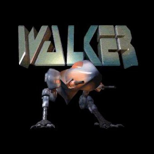 Walker - Raymond Usher