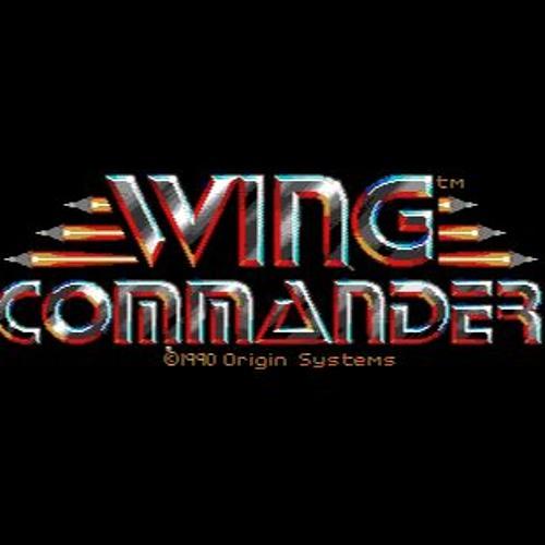 Wing Commander - George Alistair Sanger