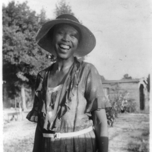 Zora Neale Hurston and the WPA