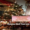Fa La La Ginof Christmas Melody Original 2015