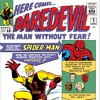 7 - Daredevil #1 - The First Appearance Of Daredevil