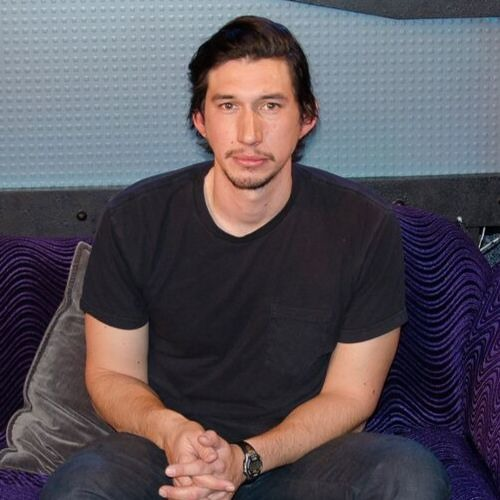 Adam Driver Did Not Audition For Star Wars - The Howard Stern Show