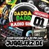 BADDA BADDA DANCEHALL RADIO SHOW DEC. 1ST