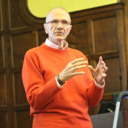 EPIIC Colloquium 11/24/15 - Richard Shultz