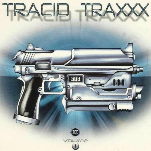 Nómos Classic Vinyl Sessions Tracid Traxxx Tribute Mix