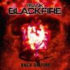Frank Blackfire - Back On Fire 10 Wicked Sister