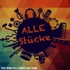 ALLE Lieder // Drum Night - Generalprobe