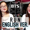 BTS Run Acoustic English Ver. Live Cover