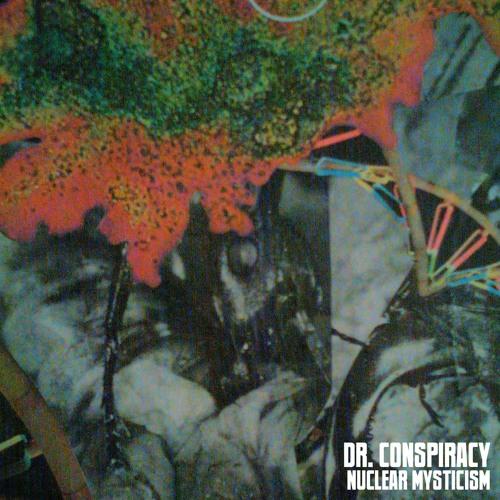 Dr. Conspiracy - Brain Feat. DJ Creashun
