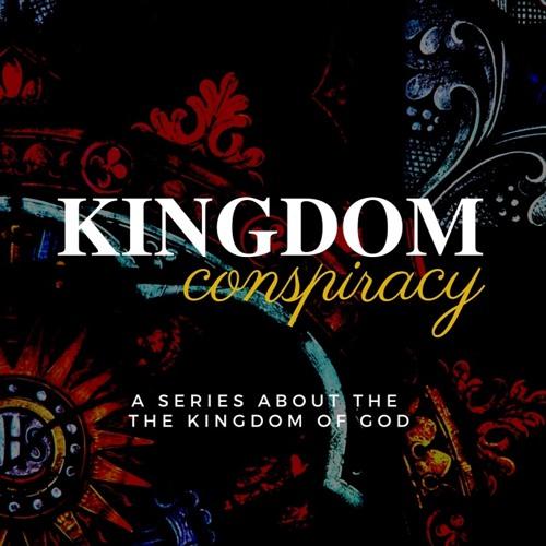 11.22.15 - Glenn Kahler: Kingdom Conspiracy #1
