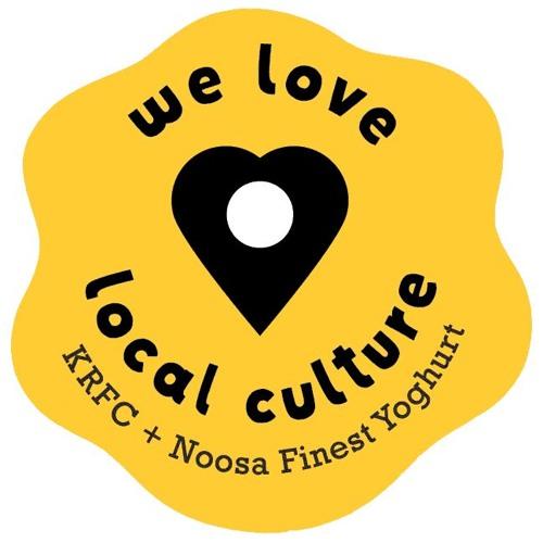 Support Local Culture - Clint Eccher