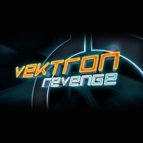 Vektron Revenge - gameplay music