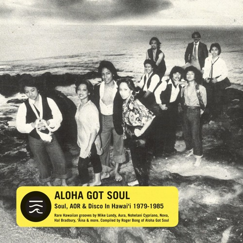 Aura - Yesterday's Love [from Aloha Got Soul]