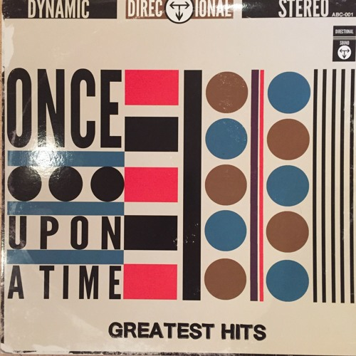 Once Upon A Time - Greatest Hits