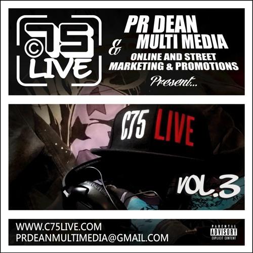C75 Live Vol 3