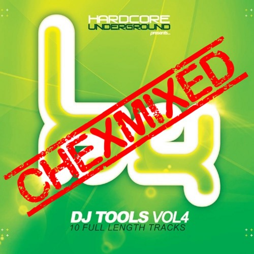 DJ ChexMixer - Album Mix 6 (HU DJ Tools Vol 4)