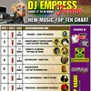 Emp Tashai New Music Top 10 CHART live via OneLoveRadio 106.5/106.3fm 12/1/2015