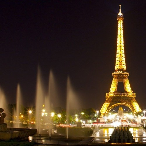 Paris The City Of Light: Paris The City Of Light By T-Girl Angel