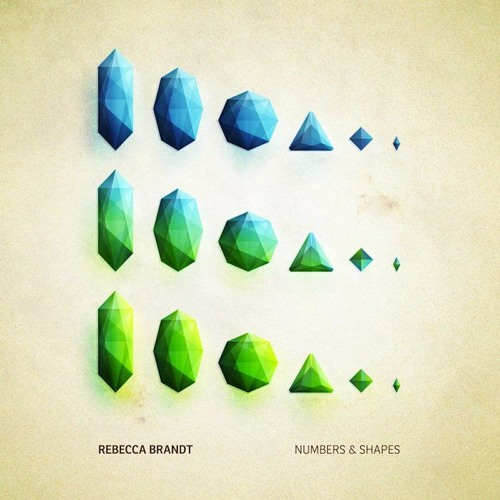 Rebecca Brandt - Numbers & Shapes