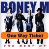 B.O.N.E.Y M. ☼ ONE WAY TICKET ☼ DJ Quân Moschino Rework 2k15