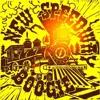 New Speedway Boogie [Grateful Dead Cover]