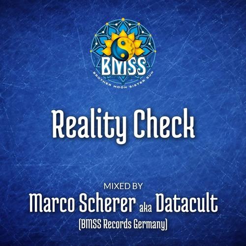 Marco Scherer Aka Datacult At Reality Check [November 2015]